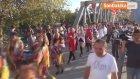21. Manavgat Barış Suyu, Kültür, Sanat, Turizm ve Gençlik Festivali