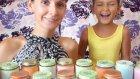 Bebek Maması Challange , Elif Ve Annesi  Farklı Farklı Bebek Mamalarını Deniyorlar.eğlenceli Oldu