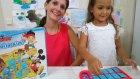 Bil Bakalım Kim Disney Junior Kutusu Açtık, Eğlenceli Çocuk Videosu , Unboxing