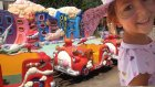 Büyük Lunapark  Antalya Aktur Lunapark 2 Eğlenceli Çocuk Videosu