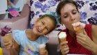 Dondurma Challenge 2 , Bu Kez Kutu Dondurmalar Yarışıyor.eğlenceli Çocuk Videosu