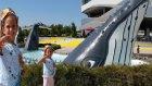 Dünyanın En Büyük Akvaryum Tüneli Elif İle Akvaryum Gezintisi , Eğlenceli Çocuk Videosu