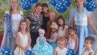 Elif doğum günü partisi eğlenceli dakikalar devam 2 pasta , Çocuk videosu