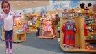 elif ile  teknosa disney collection corner geziyoruz, Eğlenceli çocuk videosu
