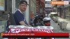 Engelli Gencin Nevşehirspor Aşkı