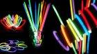 Glow Stick Fosforlu Kırılan Çubuk aldık geceleri oynamak çok keyifli ,Eğlenceli çocuk videosu