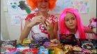 Kek Challenge Yaptık , Tabi Bizim Yöntem İle , Eğlenceli Çocuk Videosu