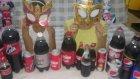 Kola Challenge.markaların En İyi Kola Kapışması Coca Cola Pepsi Turca Le Cola Crown
