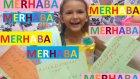 Merhaba Videosu 6 , Sevginize İlginize Güzel Sözlerinize Çok Teşekkürler