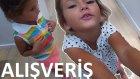 Sonunda Başardık Alışverilş Eğlenceli Çocuk Videosu