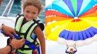 Uçtuk Eğlenceli Çocuk Videosu