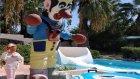 Aquapark veda,sezon kapanışı aqualand i terkedemedik ::)) Eğlenceli çocuk videosu