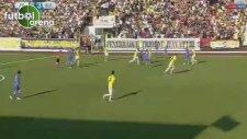 Bir hata da Volkan Demirel'den! (Fenerbahçe 0-3 Juventus Bükreş)