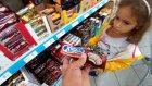 Bisküvi challenge alışverişi yaptık, eğlenceli çocuk videosu