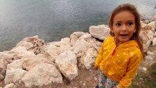 Deniz Kenarı Bol Atraksiyonlu Gezintimiz, Eğlenceli Çocuk Videosu