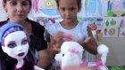 Elif Doğum Günü Hediyelerini Açıyor, Eğlenceli Çocuk Videosu