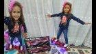 Elif için aldık bize kaldı Smart Balance Elektrikli Kaykay ,eğlenceli çocuk videosu, tosy unboxing