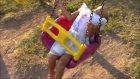 Elif ile birlikte Ailecek parkta eğlendik. ::)) Eğlenceli çocuk videosu