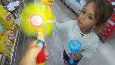 Elsa Işıldak Ve Bim Alışverişi , Eğlenceli Çocuk Videosu