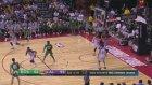 Jayson Tatum'dan Lakers'a Karşı 27 Sayı & 11 Ribaund