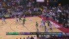 Lonzo Ball'dan Boston Celtics'e Karşı 11 Sayı, 11 Asist & 11 Ribaund