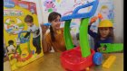 Mickey mouse tamirci seti , eğlenceli çocuk videosu , toys unboxing