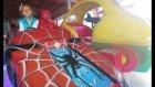 Mini Playland Keyfi , Eğlenceli Çocuk Videosu