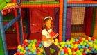 ÖZDİLEK oyun alanı oyun evi,özdilekte osmanlı macunu bulduk,Eğlenceli çocuk videosu