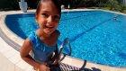 Paticik ve elif havuzda, Eğlenceli çocuk videosu