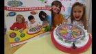 Pilsan Bilgi Çarkı Oyuncak Kutusu Açtık, Eğlenceli Çocuk Videosu , Toys Unboxing