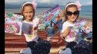 Plajda prenses sofia dergisi açtık, eğlenceli çocuk videosu