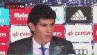 Real Madrid'de Pepe'nin Numarası Vallejo'nun..