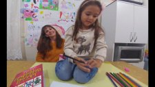 Resim Çizmeyi Öğreniyoruz.