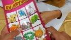 Resim hayvanlar  nasıl çizilir, elif ile nasılçizilir kitabı açıyoruz , eğlenceli çocuk videosu