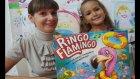Ringo Flamingo Oynadık. Eğlenceli Çocuk Videosu