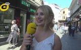 Sarışın mı Esmer mi  Röportaj