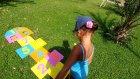 Sek Sek Oyunumuzu İlk Açtığımız Extra Video Elif ve Annesi , Eğlenceli Çocuk Videosu
