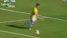 Şener Özbayraklı'dan inanılmaz hata! (Fenerbahçe 0-2 Juventus Bükreş)