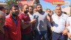 Uyuşturucu Satışıyla Bilinen Mahallede Uyuşturucuya 'Hayır' Yürüyüşü