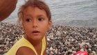 Yağmurlu Bir Günde Plajda Taş Boyama Yaptık, Eğlenceli Çocuk Videosu