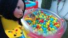2 Zıplama Havuzunu Bahçeye Çıkardık, Güzel Yarışmalar, Eğlenceli Çocuk Videosu
