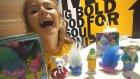 Akvaryum da Mc donald s keyfi , eğlenceli çocuk videosu