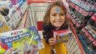 Bim den paticik ev için boya alışverişi, eğlenceli çocuk videosu