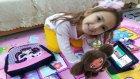 Çantamda ne var, evde piknik, eğlenceli çocuk videosu