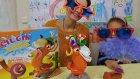 Çılgın Lama Oyuncak Kutusu Açıyoruz, Eğlenceli Çocuk Videosu , Toys Unboxing