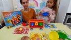Çılgın Tostçu oyuncak kutusu açıyoruz , elif çok beğendi , eğlenceli çocuk videosu, Toys unboxing