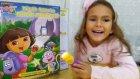 Dora Sihirli 3 Boyutlu Fenerli Dergi Açtık, Eğlenceli Çocuk Videosu