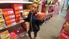 Elif İçin Flo Dan Çizme Alışverişi , Eğlenceli Çocuk Videosu