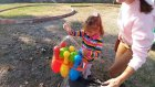 Elif ile bowling oynadık , eğlenceli çocuk videosu