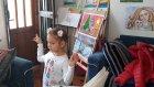 Elif Müzik ve Resim Dersinde , Eğlenceli Çocuk Videosu